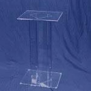 Pedestal Stands